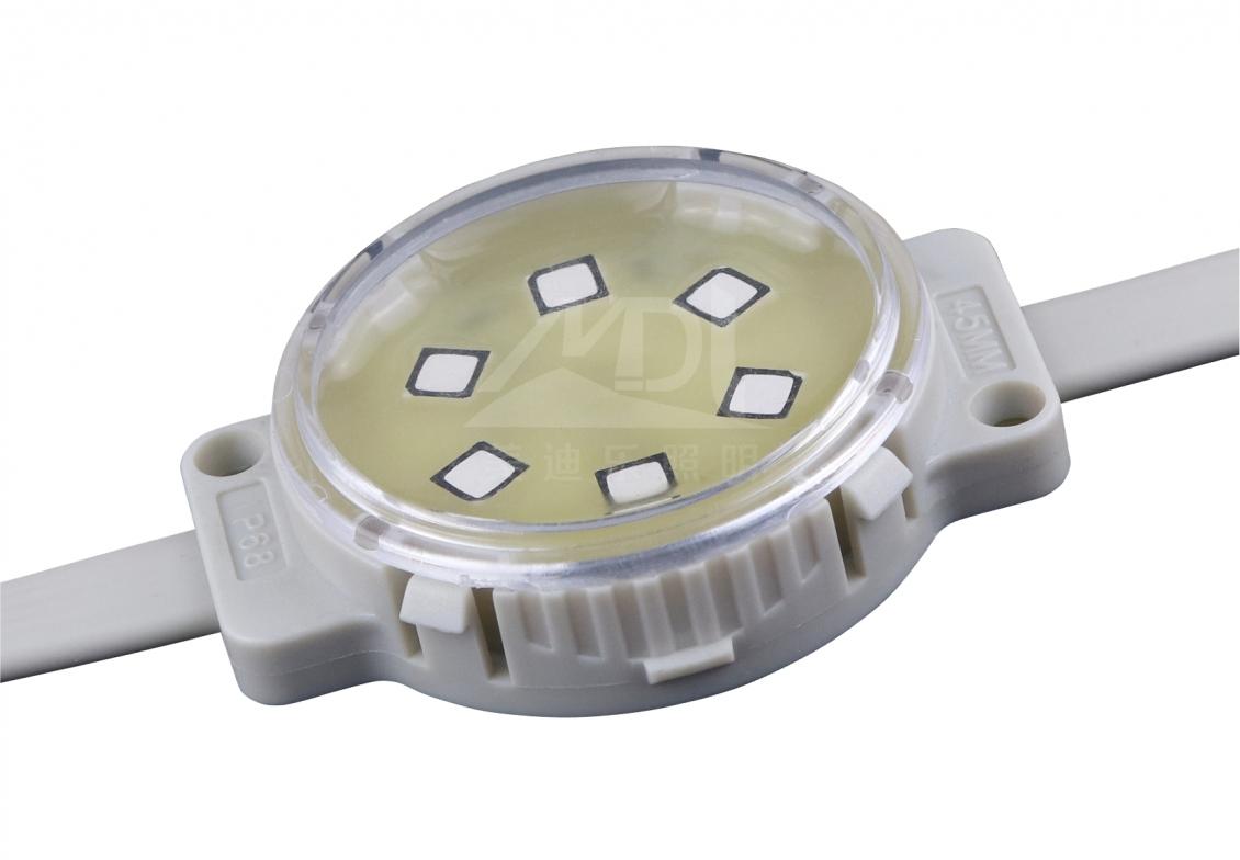 为何led点光源厂说点光源无论是防水系数还是亮化效果都是杠杠的