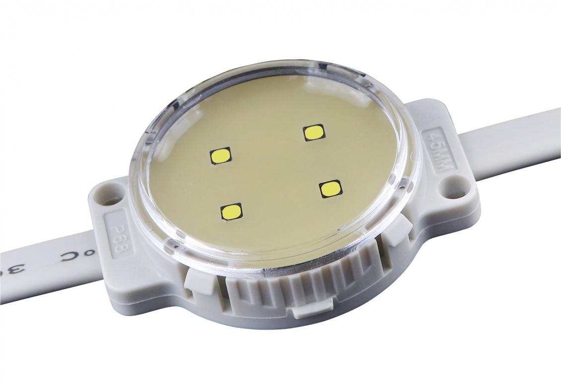 不知如何判断led点光源的好坏?led点光源厂教你