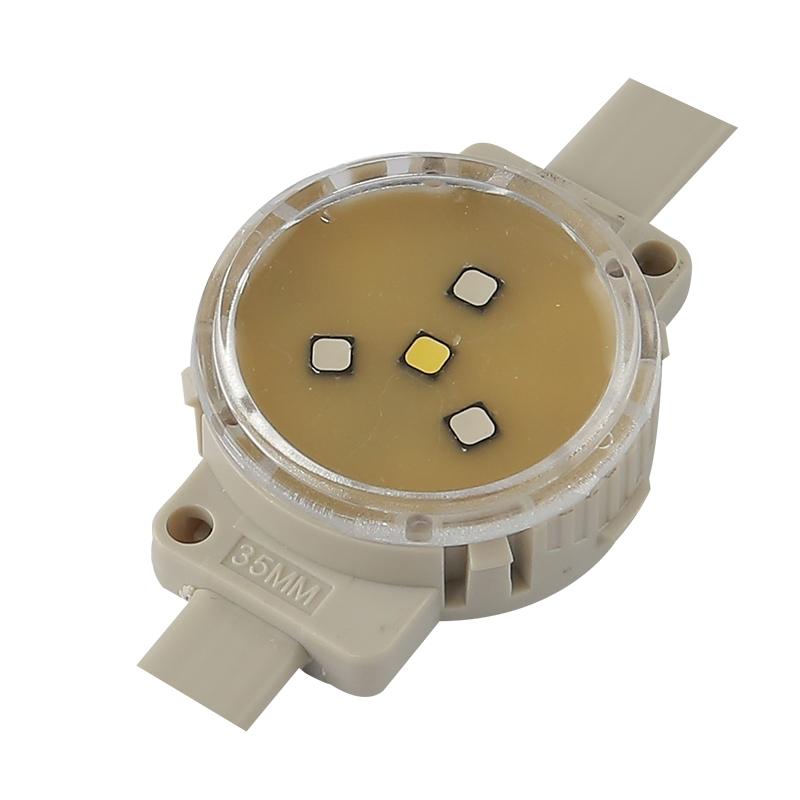 led点光源厂会提出明确的标准和要求