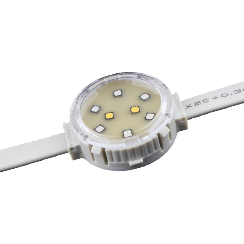 点光源适用于楼体桥梁等亮化工程使用