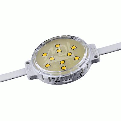 led点光源是电流控制元件,你知道吗?