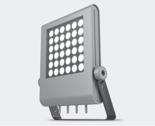 点光源厂家阐述安装LED点光源的安装过程: