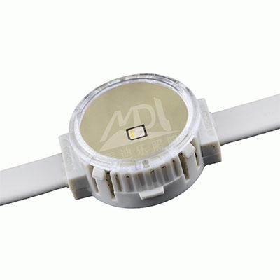 使用led像素点光源的优点有哪些?