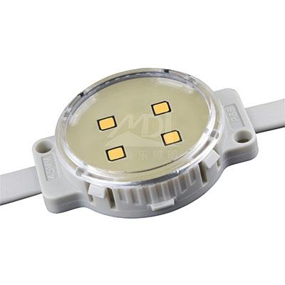 功率大的led灯有什么特性