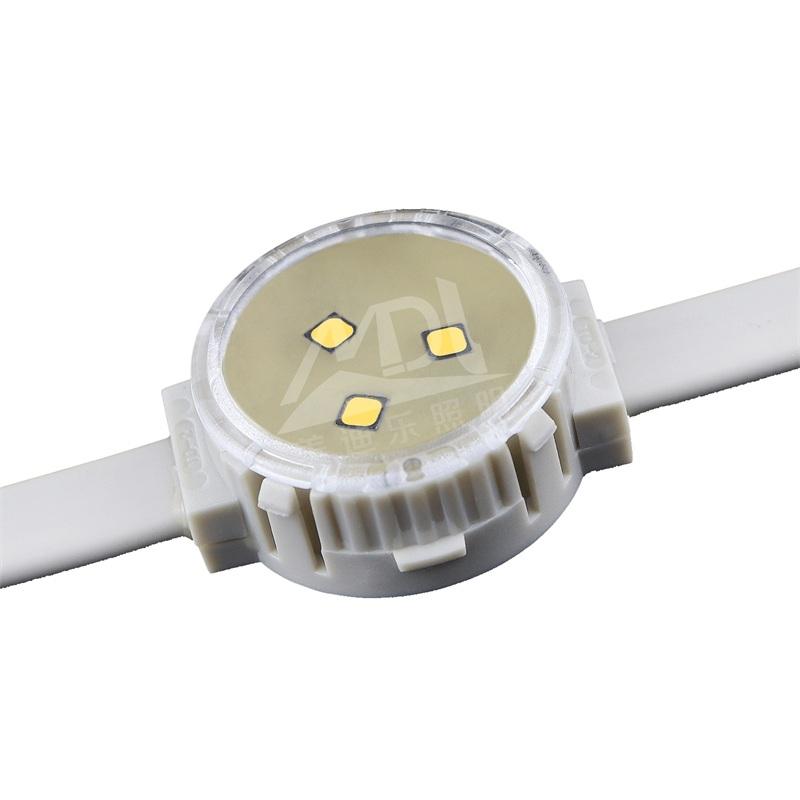 LED圆形点光源